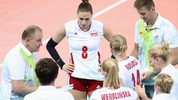 2015-06-27 Trener Polek: W finale nasza konstrukcja nie wytrzymała…