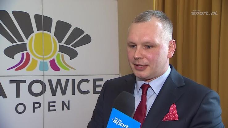 Dyrektor turnieju WTA w Katowicach: Liczymy na wysoką formę Radwańskiej
