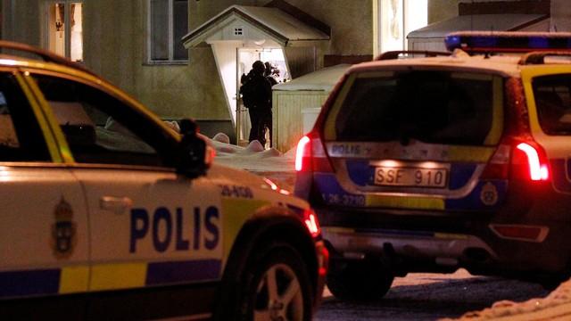 Szwecja: zabity i ranni po zajściach w ośrodku dla imigrantów