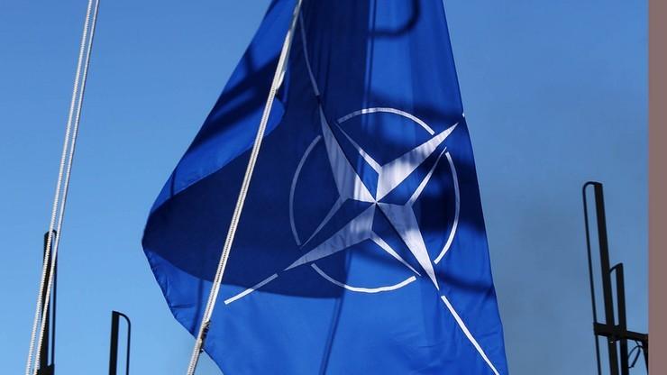 Szef NATO: cztery bataliony wzmocnią wschodnią flankę Sojuszu