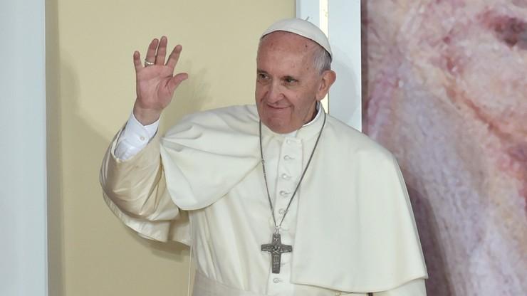 Papież Franciszek: On jest lepszy niż Pele i Maradona…