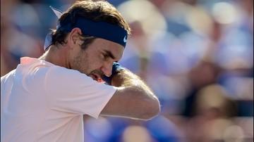 2017-08-14 ATP w Montrealu: Federer poległ w finale z 20-latkiem!