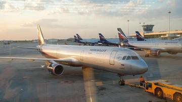 13-10-2016 19:09 Szwajcaria: fałszywy alarm bombowy, ewakuacja samolotu linii Aerofłot w Genewie