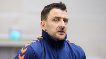 2017-12-01 Przybecki ogłosił szeroki skład reprezentacji piłkarzy ręcznych