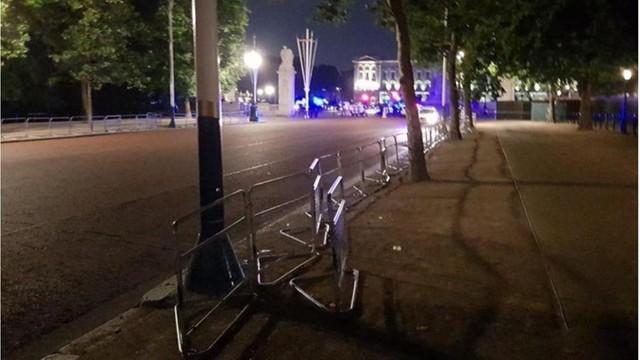 W.Brytania: mężczyzna aresztowany po ataku na policjantów w Londynie