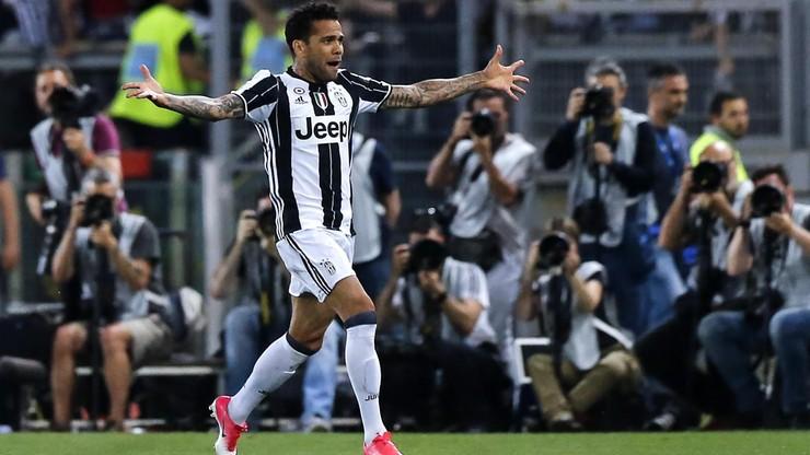 Alves wzmocnił Paris Saint-Germain