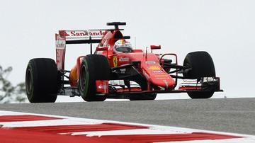 2015-10-30 Wicemistrzostwo celem Vettela