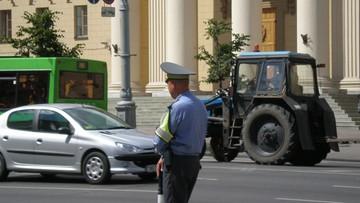 25-03-2017 18:57 Białoruś: Polka skazana na 15 dni aresztu