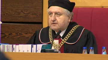 24-03-2016 13:35 Prezes TK Andrzej Rzepliński przesłuchany w prokuraturze