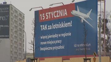 Referendum za 4 mln zł nieważne. Zbyt niska frekwencja