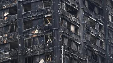 28-06-2017 16:51 Wzrosła liczba ofiar pożaru wieżowca w Londynie