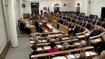 15-12-2017 11:45 Wątpliwości ws. kworum w Senacie. Kuchciński: Sejm nie może rozstrzygać tych kwestii