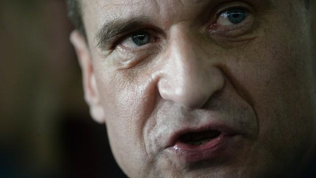 Kukiz o rezolucji PE: skandalem wynoszenie partyjniackich sporów na forum międzynarodowe
