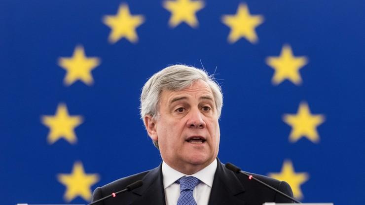 Co dalej z Tuskiem? Szef PE proponuje połączenie stanowisk szefa Komisji i Rady Europejskiej
