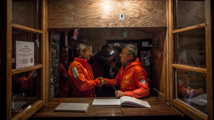 TOPR ma 12 nowych ratowników