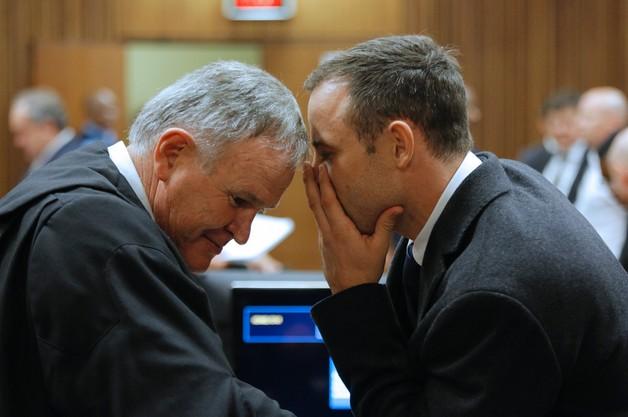 Sąd ogłosi wyrok w sprawie Oscara Pistoriusa