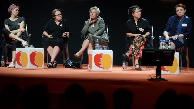 Narodowa Organizacja Kobiet: Kongres Kobiet nie reprezentuje Polek