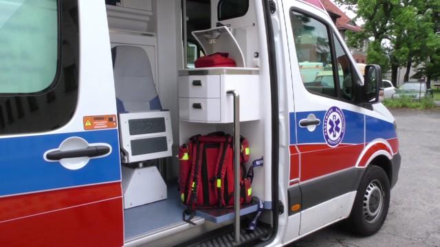 Podkarpackie: poprawia się stan rannych w piątkowym ataku nożownika