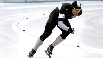 2016-12-18 MP w łyżwiarstwie szybkim: Bródka z brązem na 1500 m