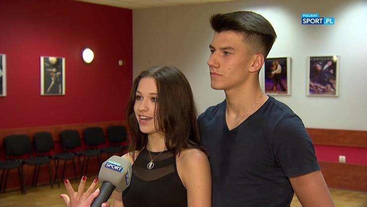 Tak polscy tancerze przygotowują się do The World Games 2017