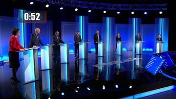 Debata 8 komitetów: konflikty międzynarodowe