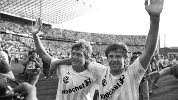 2017-05-27 Ostatni taki finał Eintrachtu. 29 lat oczekiwania na trofeum