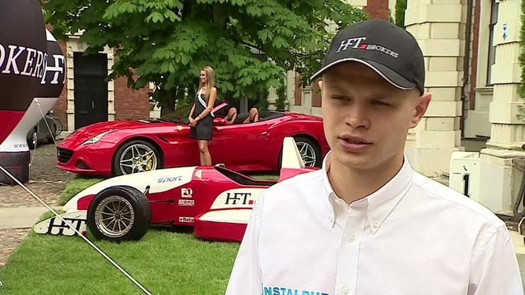 Janosz przed GP Austrii