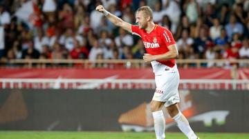 2017-08-13 Asysta Glika. Efektowne zwycięstwo AS Monaco
