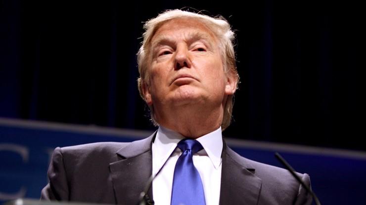 """""""Odszedł brutalny dyktator"""". Trump o śmierci Castro"""