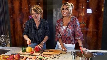 2017-08-07 Zapowiedź dziesiątego odcinka Po zdrowie z Martą i Karoliną