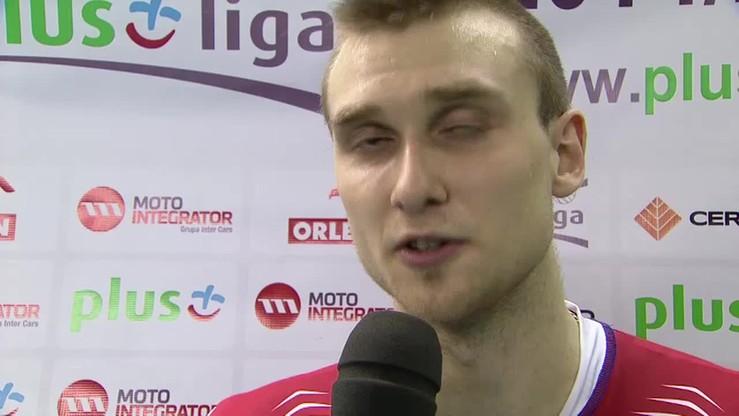 Adrian Buchowski: Cały czas wierzyłem w wygraną