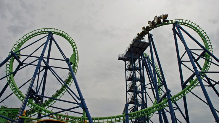 Największy rollercoaster w Europie Środkowo-Wschodniej ma powstać w Chorzowie