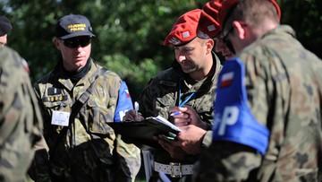 08-06-2016 16:10 Szef MON przedstawił zmiany w programie modernizacyjnym armii