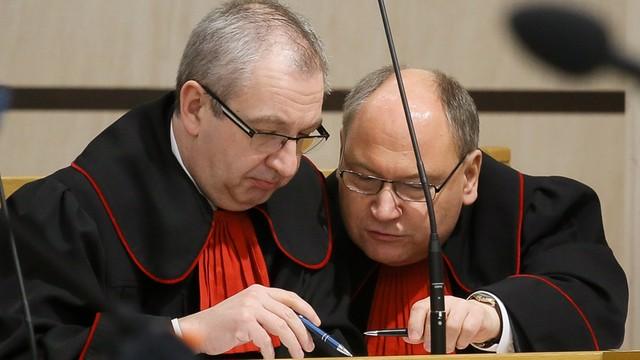 Reforma OFE zgodna z konstytucją