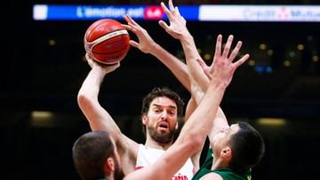 2015-09-20 EuroBasket 2015: Hiszpania mistrzem! W finale nie dała szans Litwie