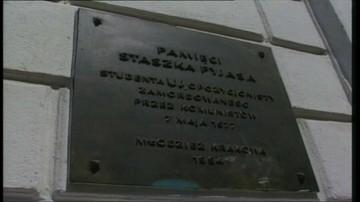 IPN: zakończono analizę akt w śledztwie dot. śmierci Stanisława Pyjasa