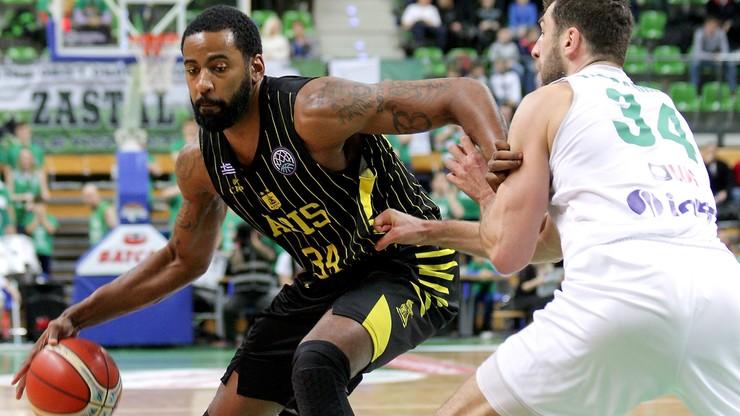 2017-12-12 Liga Mistrzów FIBA: Stelmet z szóstą porażką w rozgrywkach