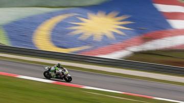2016-10-28 Nietypowy piątek w Malezji dla Marqueza