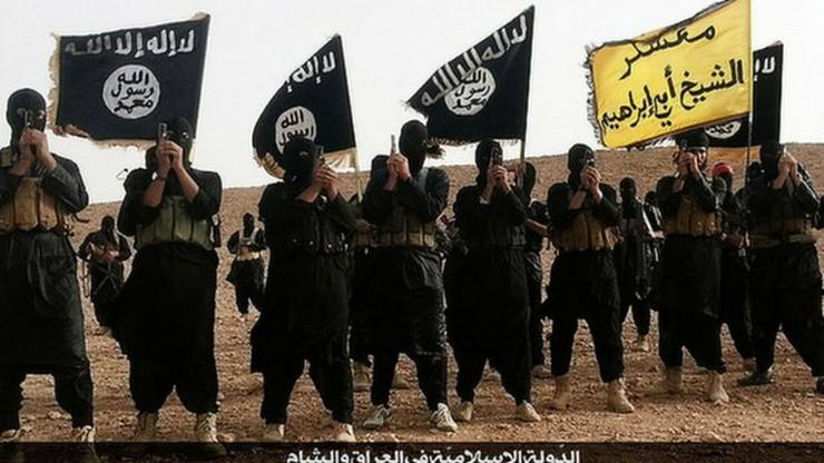 Nawet 40 Polaków mogło dołączyć do terrorystów z Państwa Islamskiego