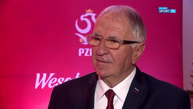 Piechniczek o mistrzostwach świata: Możemy zajść daleko