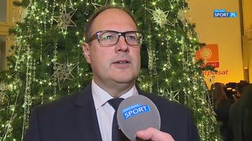 2017-12-12 Kmita: Siłą Polsatu Sport są ludzie