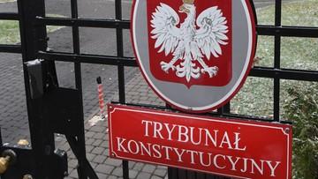 30-11-2016 18:38 Zubik, Rymar i Tuleja kandydatami na prezesa TK. Prezydent oceni, czy wyłoniono ich zgodnie z prawem