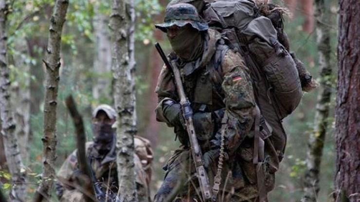 Prasa: wzrosła liczba przestępstw seksualnych w  Bundeswehrze