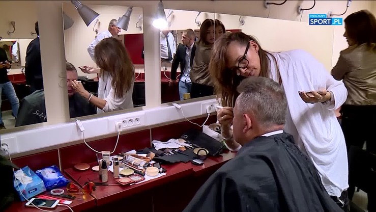 Polsat Boxing Night: Making OF gali w Ergo Arenie