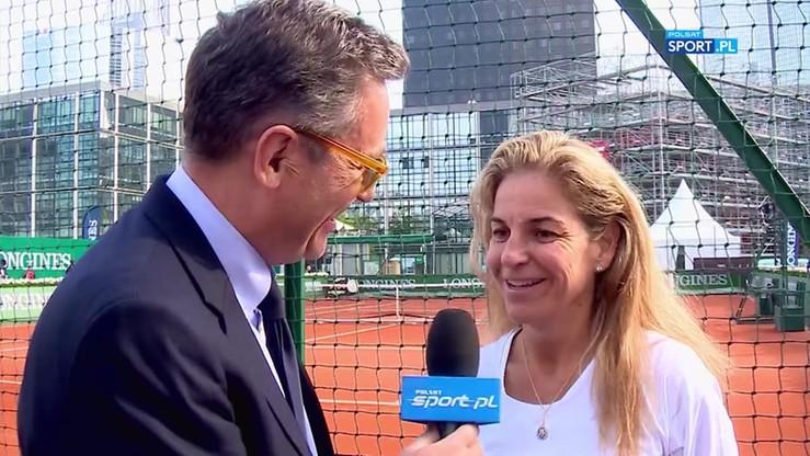Aranxta Sanchez Vicario: Wimbledon jest inny niż wszystkie turnieje!
