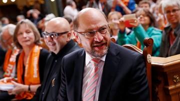 29-05-2017 15:08 Niemcy: Schulz zarzuca Trumpowi polityczny szantaż