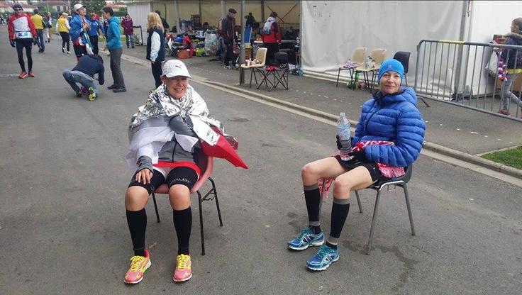 ME w biegu 24-godzinnym: Polki z medalami i rekordem kraju