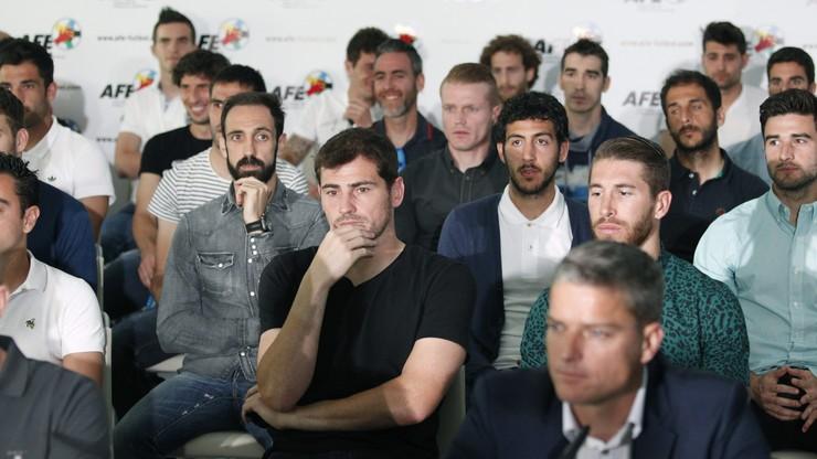 Gwiazdy La Liga grożą strajkiem!