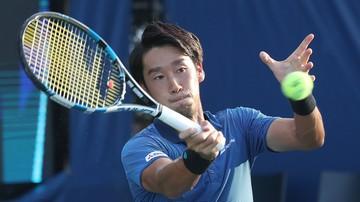2017-09-18 Puchar Davisa: Japonia zachowała miejsce w elicie, spadek Argentyny