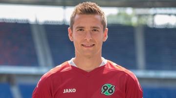 2017-01-13 Sobiech strzelił pięknego gola piętą (WIDEO)
